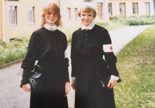 Lediga Sjuksköterskor Undersköterska jobb i Göteborg på en sökning.